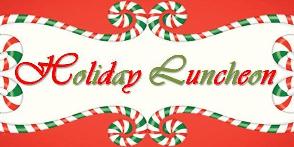 Image result for holiday luncheon