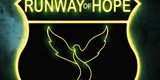 Light of Hope's Runway of Hope - Fundraising Event