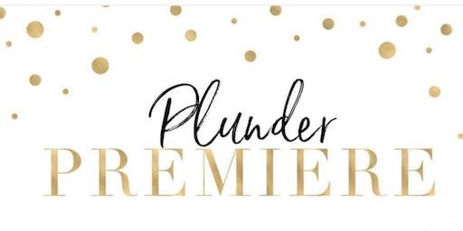 Plunder Premiere with Melissa Isaacson Spokane, WA 99217