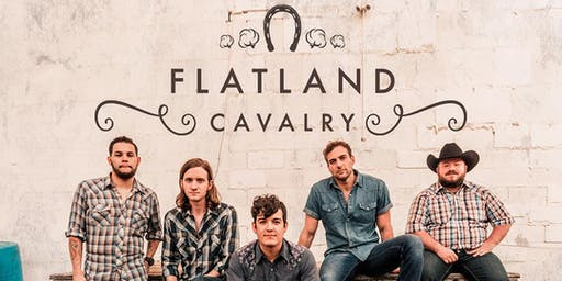 Flatland Cavalry @ Goldfield Trading Post
