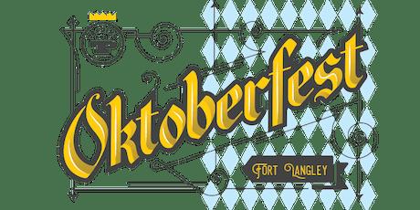 Oktoberfest - Trading Post Brewing - Fort Langley tickets
