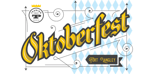 Oktoberfest - Trading Post Brewing - Fort Langley