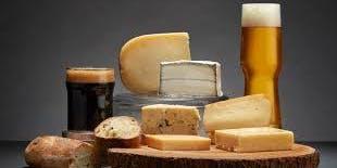 Beer and Cheese Pairings - with Sommelier Josh Voytek
