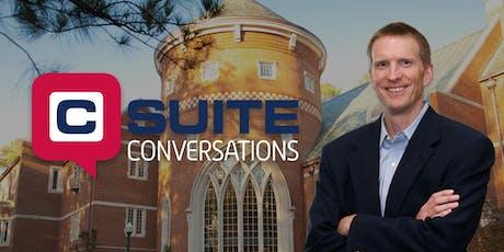 C-Suite Conversations: Mike Nelson, Allianz Partners tickets