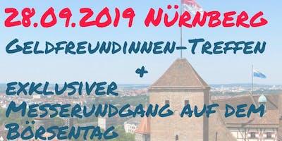 Geldfreundinnen-Treffen Nürnberg (Börsentag)