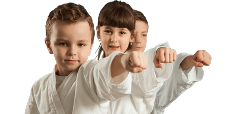 Karate For Kids tickets