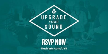 Upgrade Your Sound | Horns of Plenty | Milford tickets