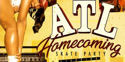 HOMECOMING SKATE NIGHT