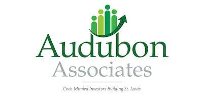 3rd Annual Audubon Associates Networking Cocktail Reception