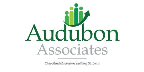 3rd Annual Audubon Associates Networking Cocktail Reception tickets