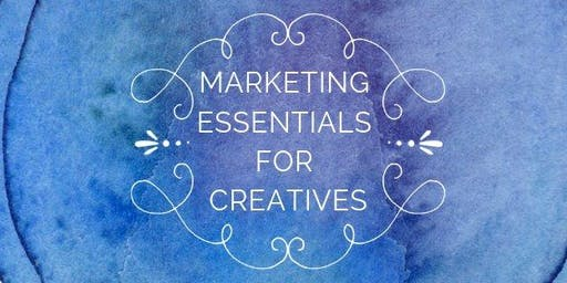 Marketing Essentials for Creatives - Facebook with Tricia White