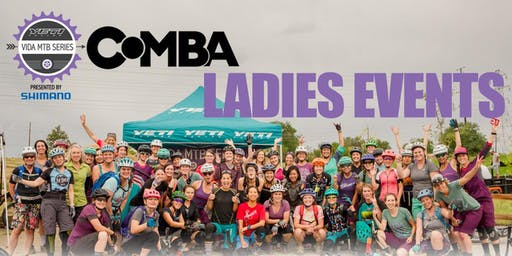 COMBA Ladies' Ride # 6: North Table Mountain