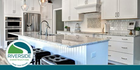 Learn How to Successfully Remodel Your Kitchen or Bath tickets