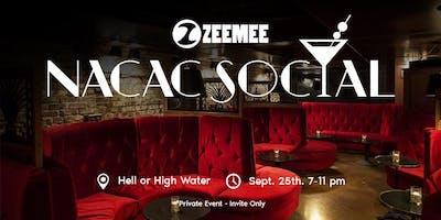 ZeeMee NACAC Social