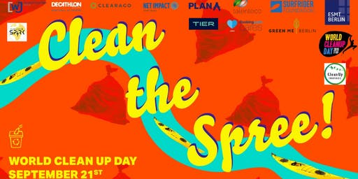 Clean the Spree 2019