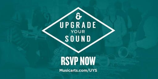 Upgrade Your Sound | Horns of Plenty | Sunset Valley