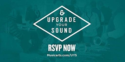 Upgrade Your Sound | Horns of Plenty | Sunset Valley