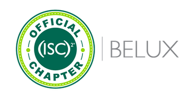 (ISC)² Belux chapter event: Security in an Agile environment