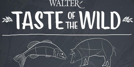 Taste of the Wild tickets