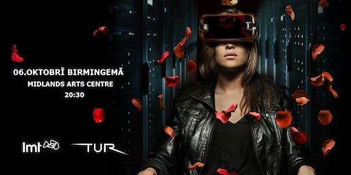 """Filmas """"TUR"""" pirmizrāde Birmingemā"""