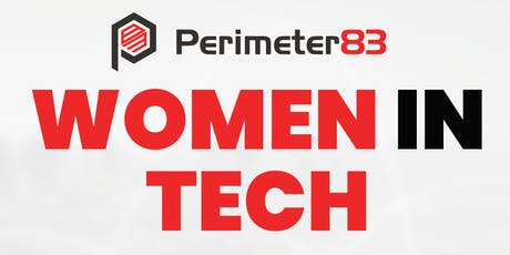 Perimeter83 Women in Tech tickets