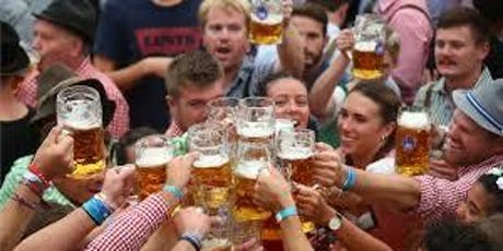 Oktoberfest at Dorking Brewery tickets