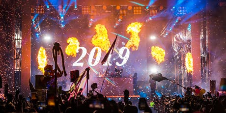 MTV's SnowGlobe Music Festival 2019 tickets