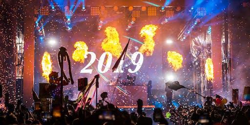 MTV's SnowGlobe Music Festival 2019
