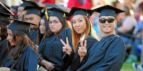 Pierce College PACE Program Information Session tickets