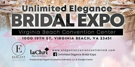 Unlimited Elegance Bridal Expo tickets