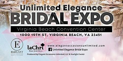 Unlimited Elegance Bridal Expo