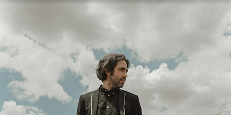 Patrick Watson with Charlie Cunningham @ Thalia Hall tickets