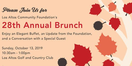 LACF's 28th Annual Brunch tickets