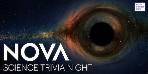 NOVA Science Trivia Night