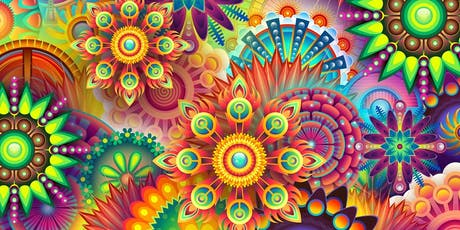 Women's Psychedelic Integration Circle Hosted by The Modern Alchemix tickets