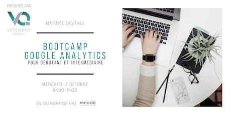 Matinée Digitale #1 tickets