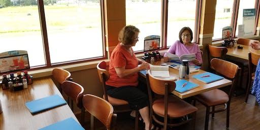 Medicare Community Meeting