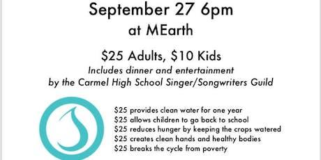 Carmel High School Thirst Gala  tickets
