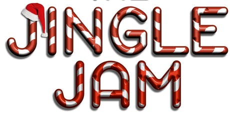 JINGLE JAM 2019 (THE 6 YEAR EDITION) tickets