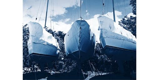 West Marine Plymouth Presents Shrink Wrap Seminar and Service