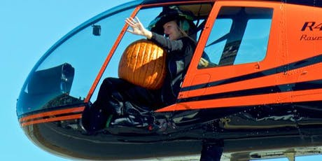 Halloween Kids' Carnival & Helicopter Pumpkin Drop tickets