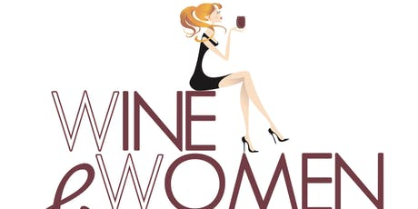 Wine, Women & Wealth Networking Event  tickets
