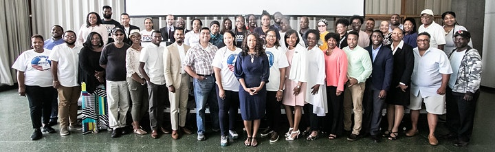 Apply to the Inaugural Rockford Launch - Illinois Black Campaign Academy image