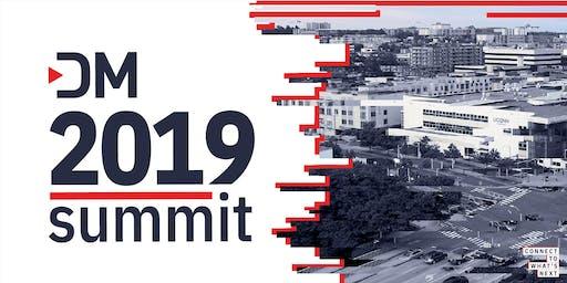 2019 DMCT Summit