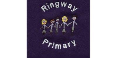 Ringway's 50th Birthday celebration.