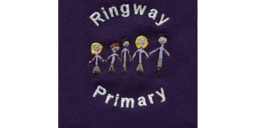 Ringway's 50th Birthday celebration.