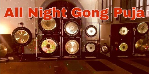 All Night Gong Journey