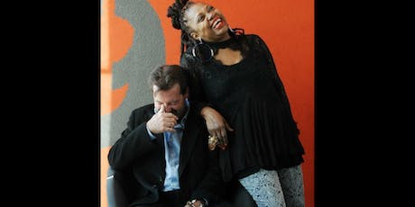 Hyde Park Jazz Society presents Dee Alexander with John McLean tickets
