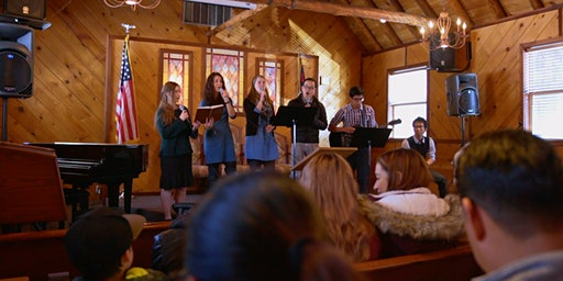 Lake Tahoe SDA Young Adult Winter Retreat