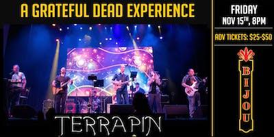Terrapin: A Grateful Dead Experience